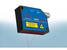optoNCDT 1402 laser displacement sensor