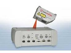 scanCONTROL 2800 laser line scanner