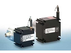 Micro-Epsilon WDS-P60 series draw-wire sensors
