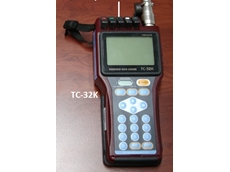 Bestech Australia presents TML TC-32K digital strainmeter and CSW-5A/CSW-5A-05 switching box