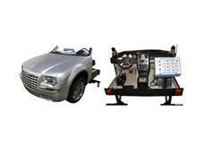 Bestech aiding education with new engine performance and hybrid technology trainer