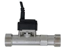 Ahlborn FVA 645 GVx flow sensor