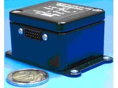 Bestech distributes Gladiator Technologies' MEMS LandMark10 AHRS system