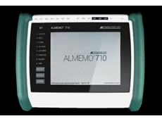 Bestech launches new touchscreen data logger for analysers