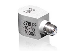 Endevco 27BLPF IEPE accelerometer