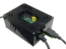 Model SI314 network interface