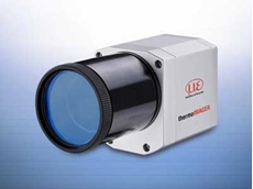 thermoIMAGER TIM M1 infrared camera