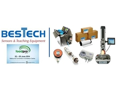 Bestech to showcase products at FoodPro 2014 for the first time