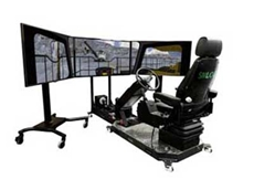 Bestech unveils new heavy vehicle training simulators