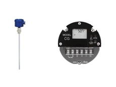 CG300 series capacitance type level sensors from Bestech Australia