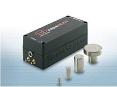 The CapaNCDT 6100 capacitor