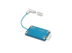 capaNCDT 6019 series capacitive sensor
