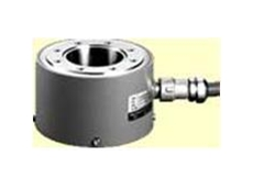 Centre-hole type compression load cell available from Bestech Australia