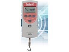 Chatillon DFX series digital force gauges available from Bestech Australia