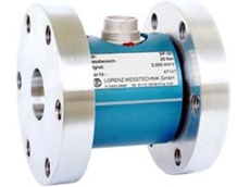 Compact Static torque transducer from  Bestech Australia