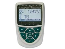 Compact barometric pressure sensor from Bestech Australia.