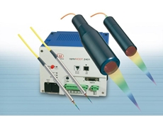 Confocal Distance Measurement Sensors from Bestech Australia