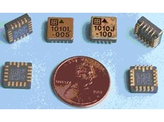Digital accelerometer available from Bestech Australia