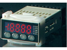 Digital panel meter from Bestech Australia