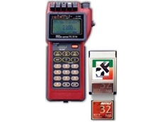 Digital strain meter from Bestech Australia