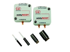 Eddy Current Displacement Sensors from Bestech Australia