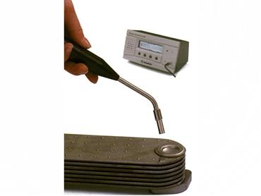 H200 Leak detectors utilises user friendly technology