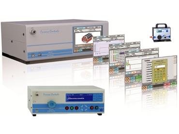 Production line leak detectors