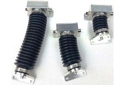 ElastiSense EDS contact capacitive displacement sensors