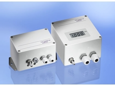 Electronic barometer and pressure transmitter from Bestech Australia