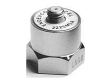 Endevco 2225M5A piezoelectric accelerometer