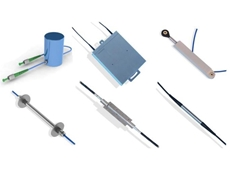 Fibre Optic Sensors