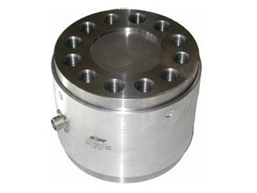 Durable load cells with high overload protection