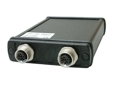GSV-3 series measuring amplifier for sensors with strain guages