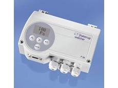 Halstrup P26 Low Pressure Sensor