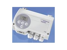 Halstrup-Walcher's P26 differential pressure transmitters available from Bestech Australia