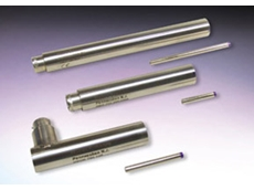 Hermetically Sealed Linear Position Sensors Ideal for Test and Automation Applications