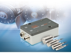 High Performance Eddy Current Sensors, EddyNCDT3060
