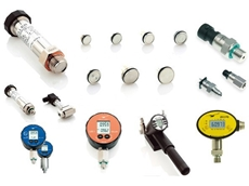 Pressure Transmitters, Transducers and Sensors