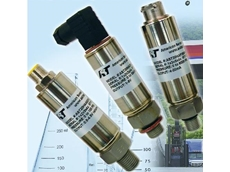 High Performance Pressure Transducers from Bestech Australia