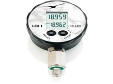 LEX 1 High Precision Digital Manometers