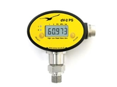 High accuracy pressure switch from Bestech Australia