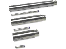 High temperature LVDT position sensors available from Bestech Australia