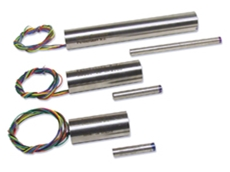 High temperature linear position sensors from Bestech Australia