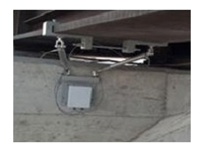 How to prevent train derailment by utilising linear sensors