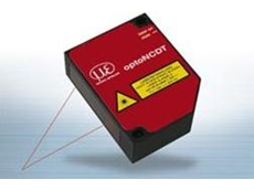 ILD1300 laser displacement CCD sensor from Bestech Australia