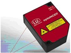 ILD1300 laser displacement sensors from Bestech Australia