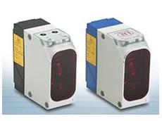 ILR series long distance time of flight laser sensor