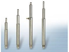 LVDT series of linear inductive gauging sensors from Bestech Australia