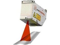 Laser line profile sensor system available from Bestech Australia