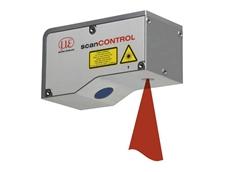 Laser line profile sensors from Bestech Australia